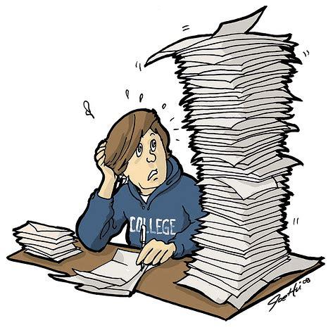 Essay about popularity stress of students - wilsonedccom