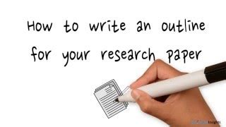 What is the diference in essay writing and research paper